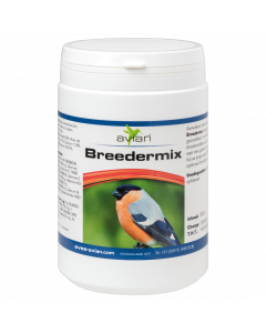 Avian Breedermix - CONF-11534