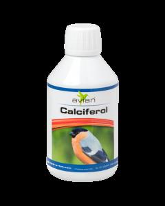 CALCIFEROL - CONF-11602