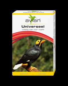 UNIVERSEEL VOER - CONF-13332