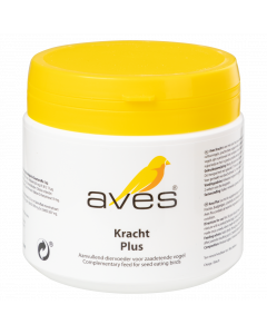 Aves Kracht - CONF-18708