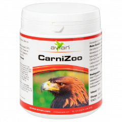 Avian CarniZoo - CONF-11558