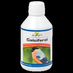 Avian Calciferol - CONF-11602