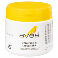 Aves Universeel A - CONF-13375