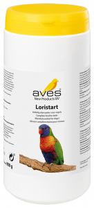 Aves Loristart - CONF-18711